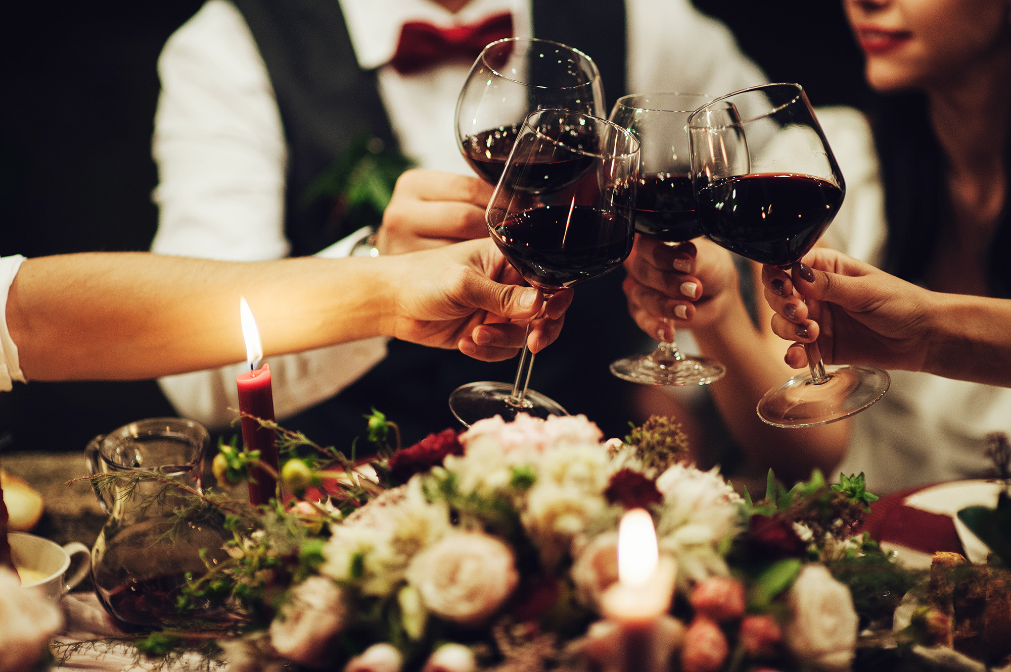 Terminal City Brewing Wedding Wine Packages