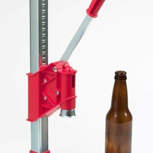 Semi-Automatic Bench Capper