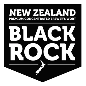 Black Rock New Zealand Premium Concentrated Brewer's Wort and Cider